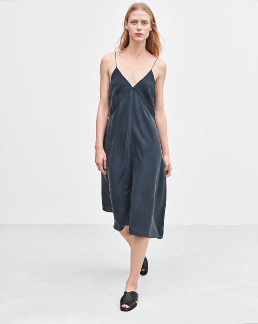 Mae Slip Dress Night