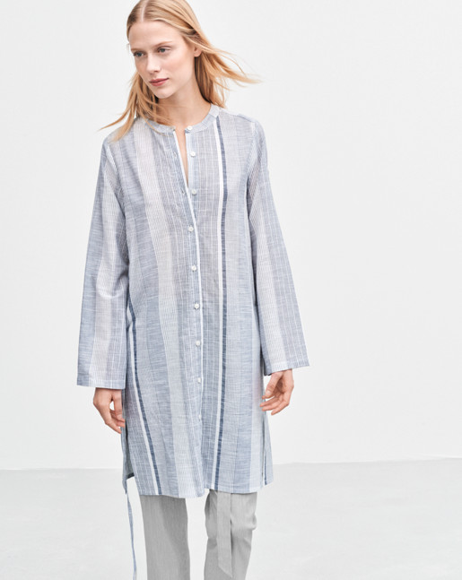Bea Shirt Dress