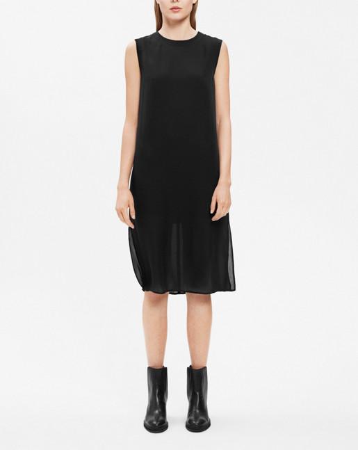 Dale Dress Black