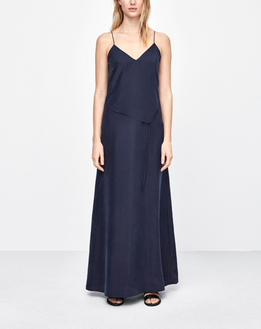 Maxi Cami Dress
