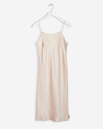 Slinky Slip Dress Dune