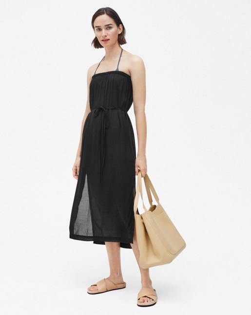 Sun Dress Black