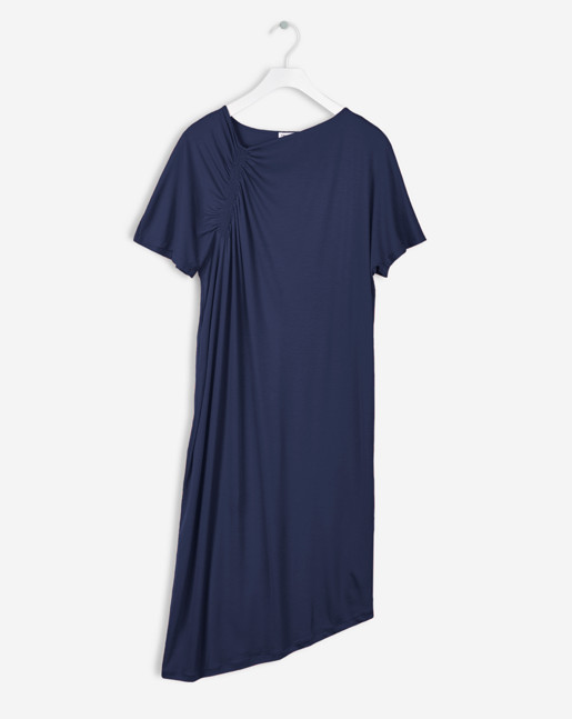 Smock T-shirt Dress Stardust