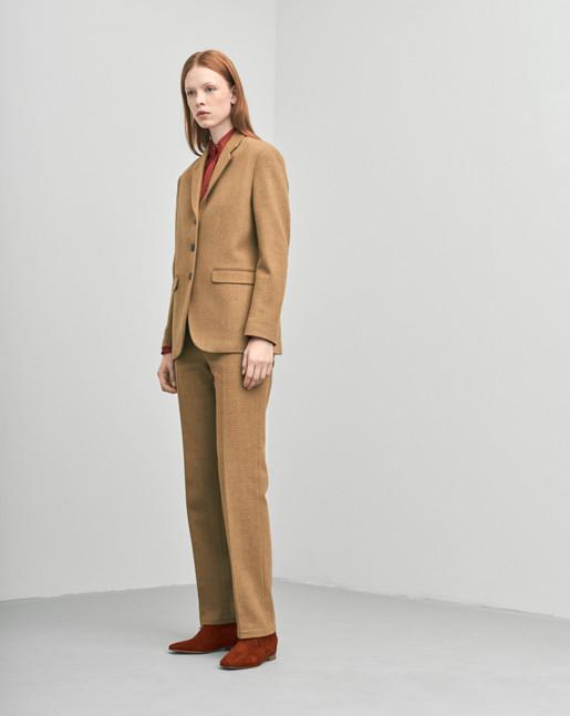 Amy Wool Jacket