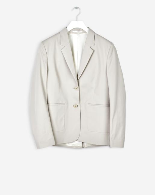 Ardel Jacket Linen