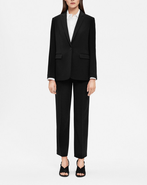 Leah Sharp Blazer