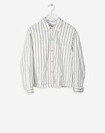Riely Stripe Jacket
