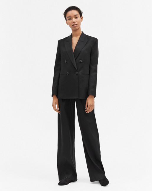 Katie Suit Jacket Black
