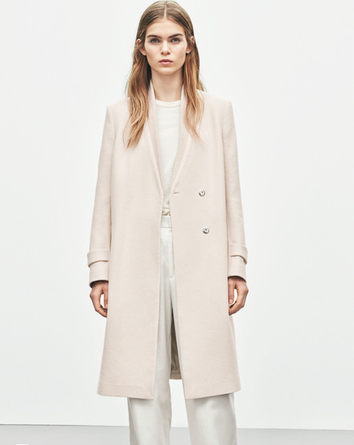 Clara Coat