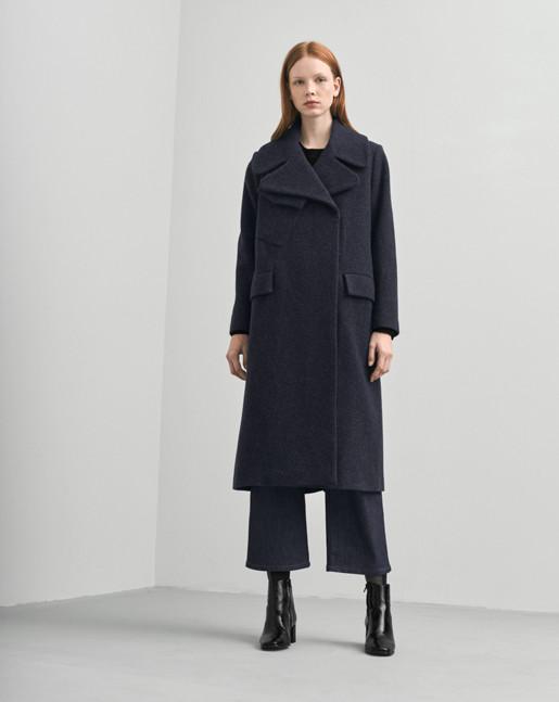 Drake Coat Antracite