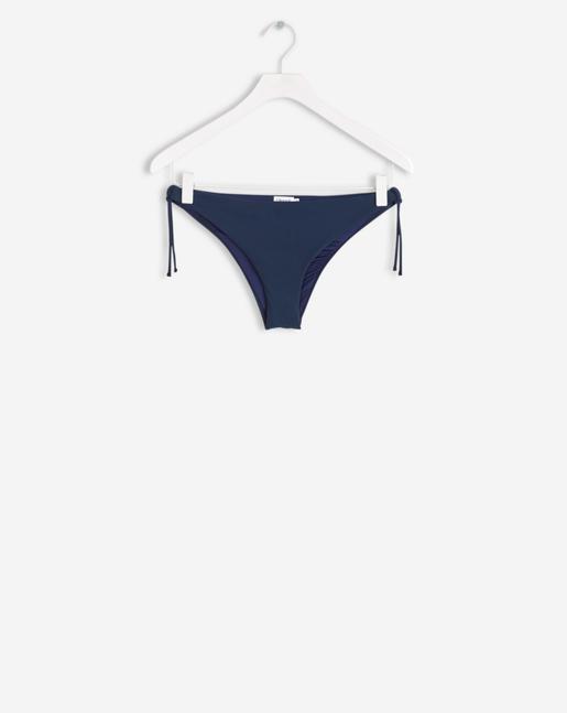 Mini Bikini Bottom Ocean Blue