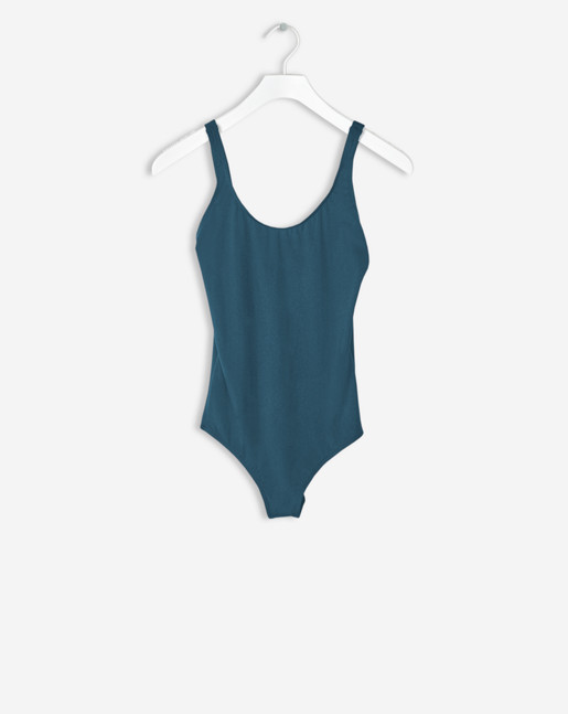 Shiny Swimsuit Pigeon