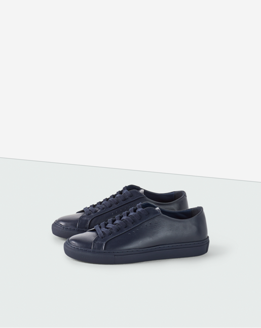 Kate Low Sneaker Navy