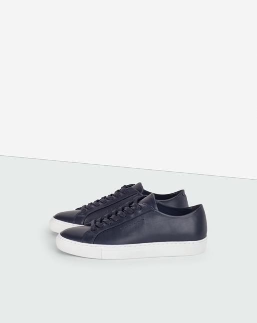 Kate Low Sneaker Bright Navy