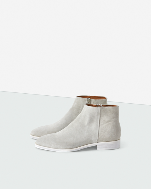 Cleo Boot Air Suede