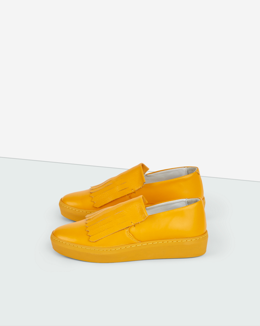 Ally Slip-on Shoe Sunglow