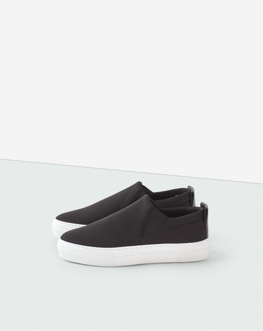 Brooke Slip On Black