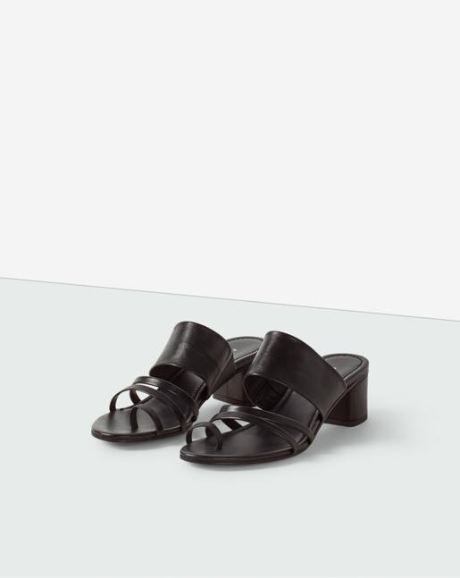 Romie Mule Sandal