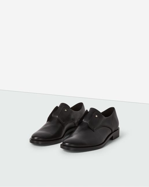 Paris Oxford Shoe