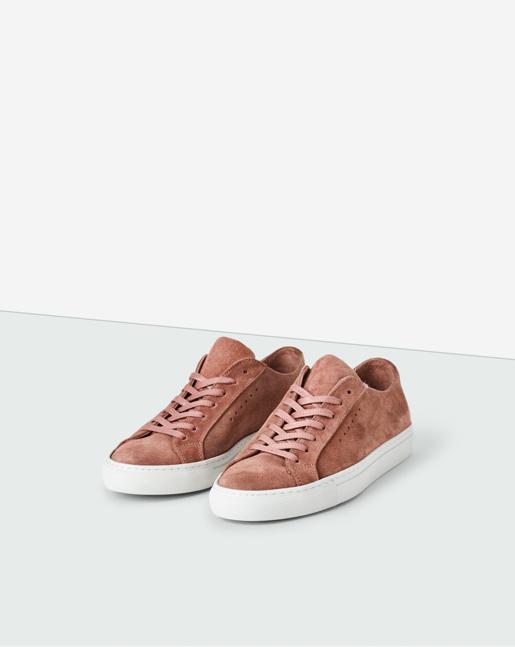 Kate Sneaker Rose