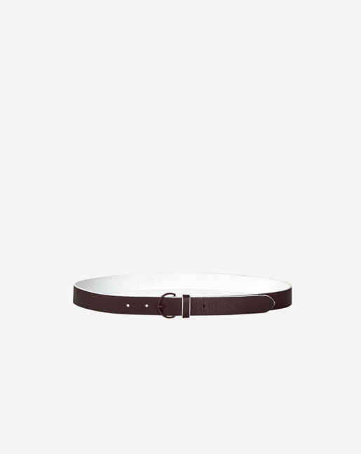 Tonal Hip Belt Mulberry