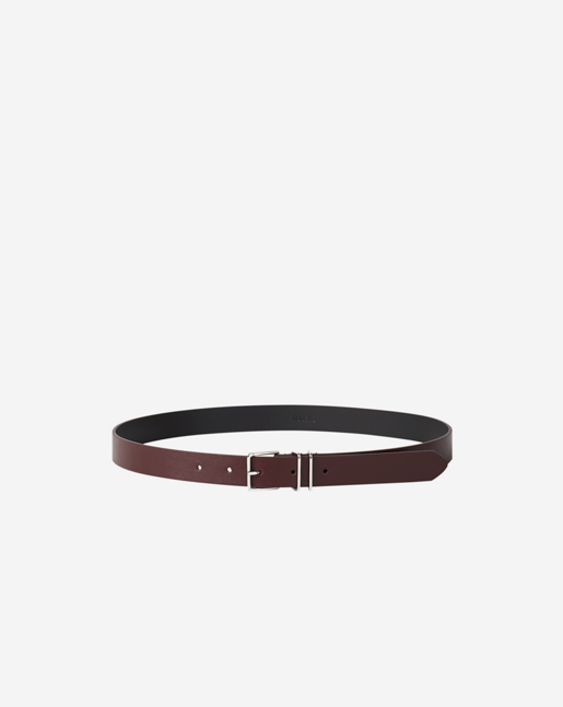 Hip Belt Bordeaux