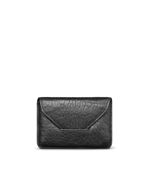 Tyra Purse Printed Black