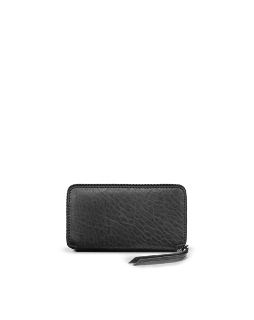 Nora Wallet Printed Black