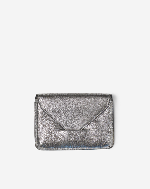 Tyra Purse Gun Metal