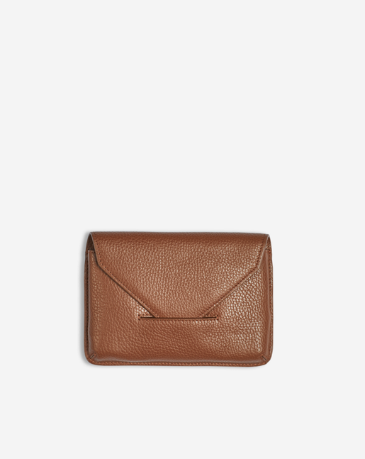 Tyra Purse Grain Brandy