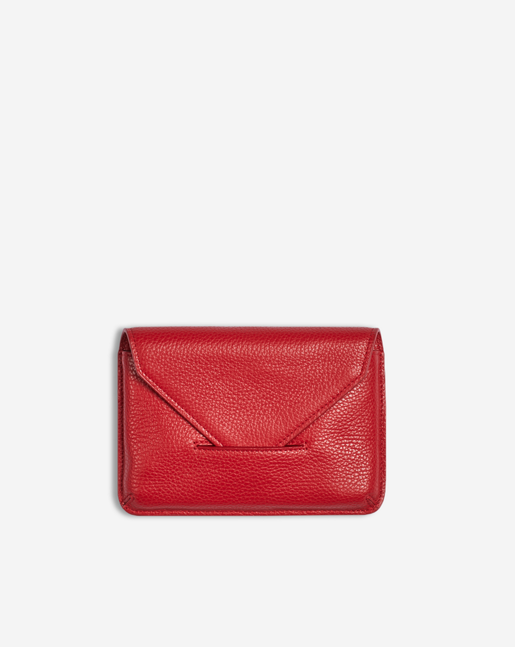 Tyra Purse Grain Poppy