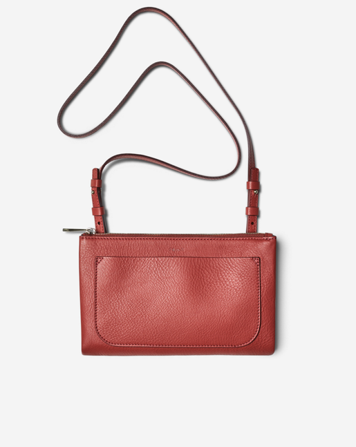 Carol Leather Mini Bag