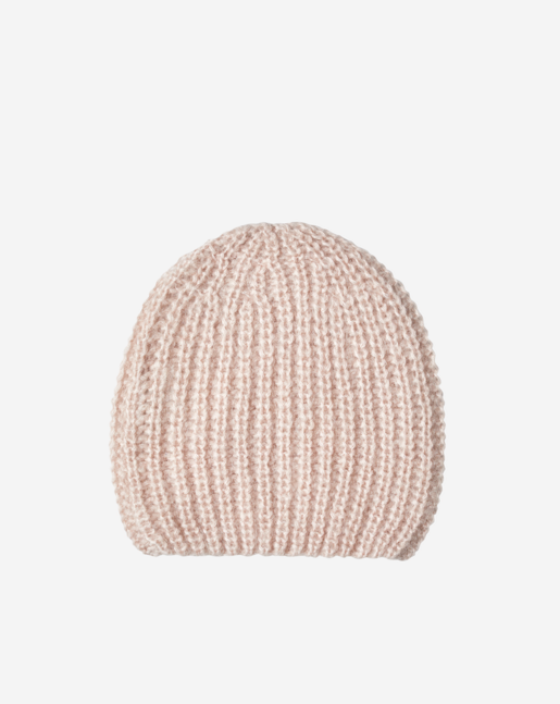 Mohair Hat Fawn