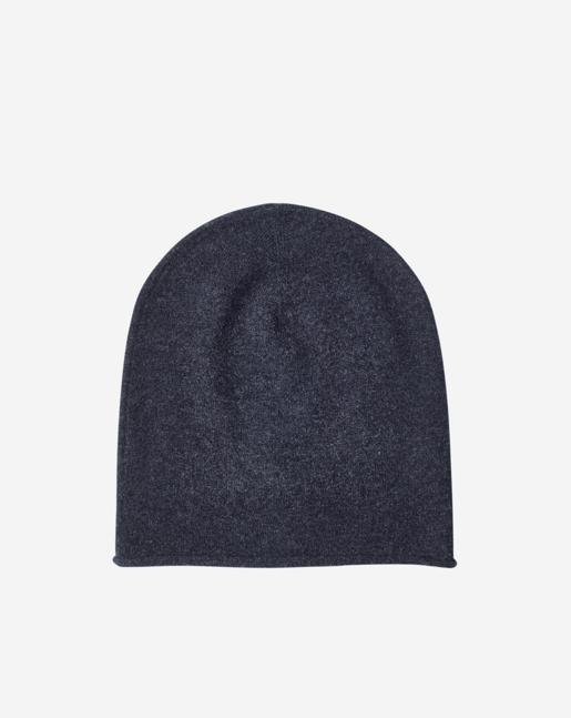 Cashmere Hat Antracite