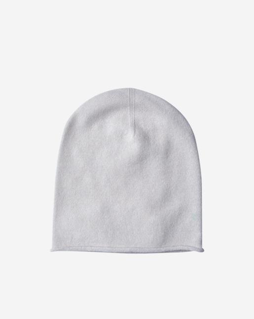 Cashmere Hat Chalk