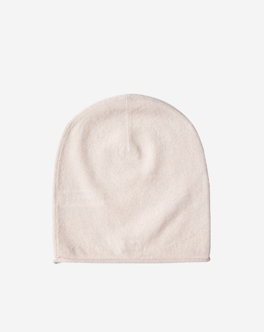 Cashmere Hat Light Blush