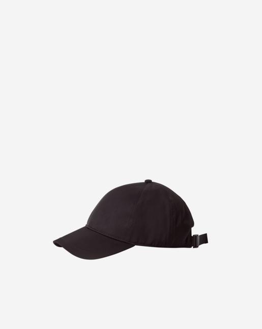 Shiny Twill Cap