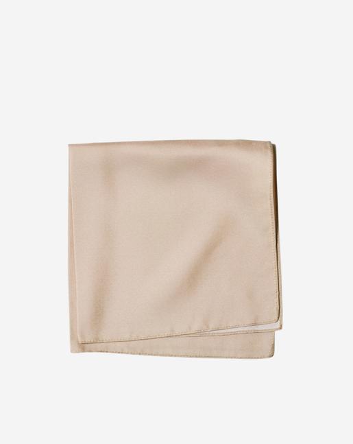 Silk Neckerchief Plaster