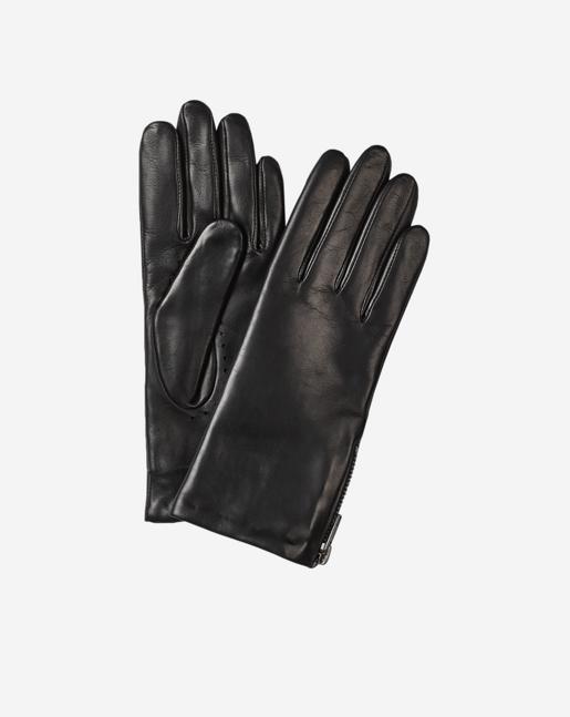 Zip Glove Black