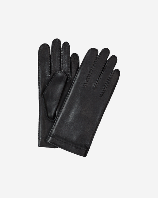 Structured Glove Black