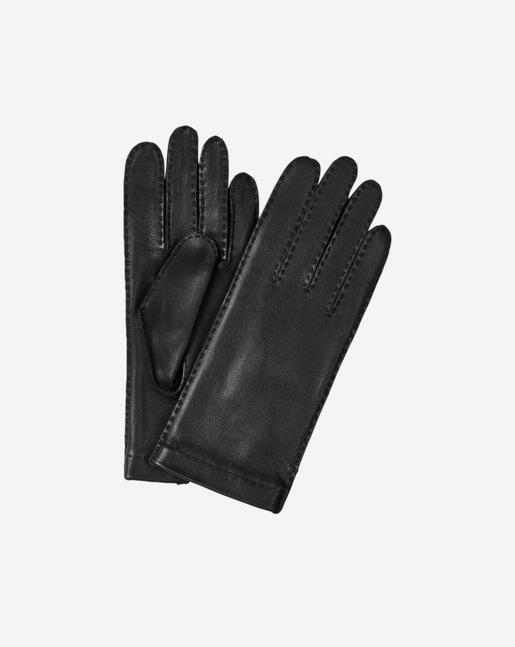 Structured Glove Black