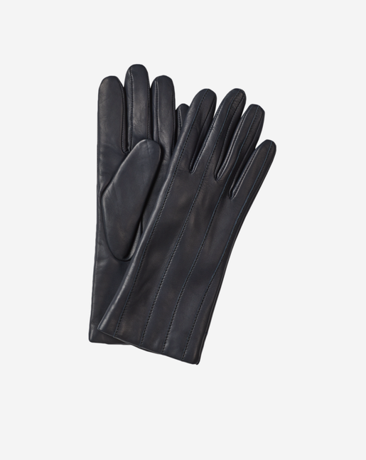 Stitching Glove Navy