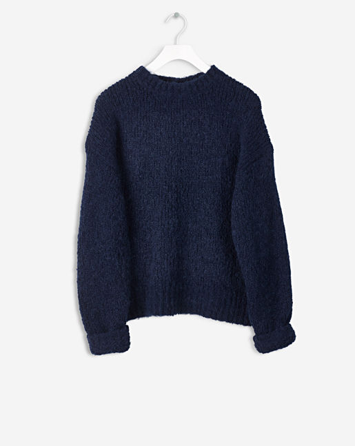 No. 3: The Knit →