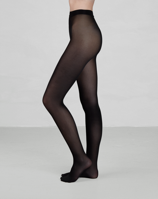 Tights 30 Denier Black
