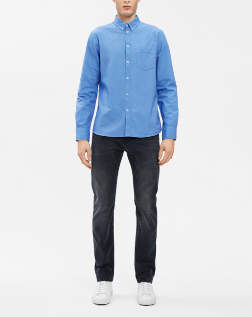 Paul Oxford Shirt Skylight