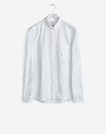 Paul Oxford Shirt White