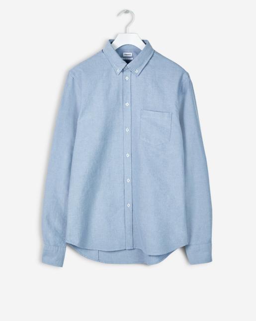 Paul Oxford Shirt Skyway/Coastal