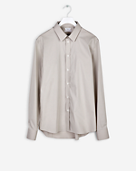 Paul Stretch Shirt Mud