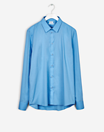Paul Stretch Shirt Frost