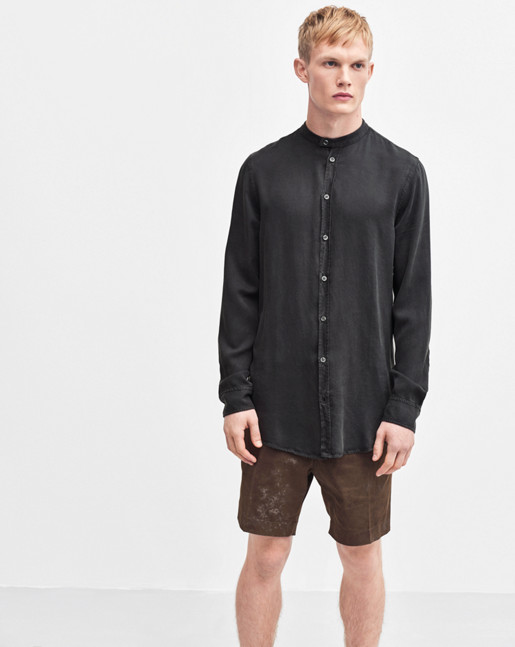 Philip Tencel Shirt